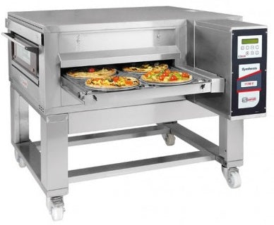 "ZANOLLI  PIZZA OVEN 26"" CONVEYOR BELT"