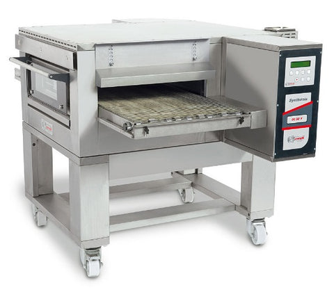 "ZANOLLI PIZZA OVEN 20"" CONVEYOR BELT"