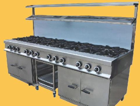 Gas Cooker Chester ZSL-9