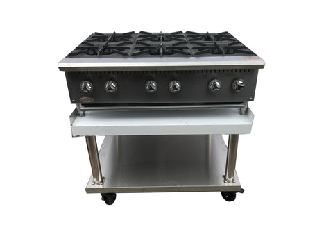 HEAVY DUTY COMMERCIAL COOKER
