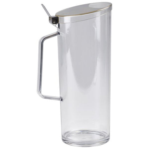 Polycarbonate Cereal Jug 1.8L/63.25oz