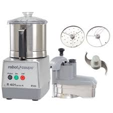 ROBOT COUPE FOOD PROCESSOR R401 - Euro Catering UK Ltd