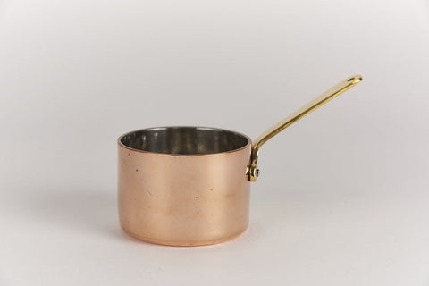 COPPER SERVING PAN MINI