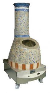 PERSIAN CLAY OVEN