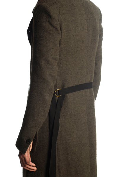 Signature Camelwool Coat