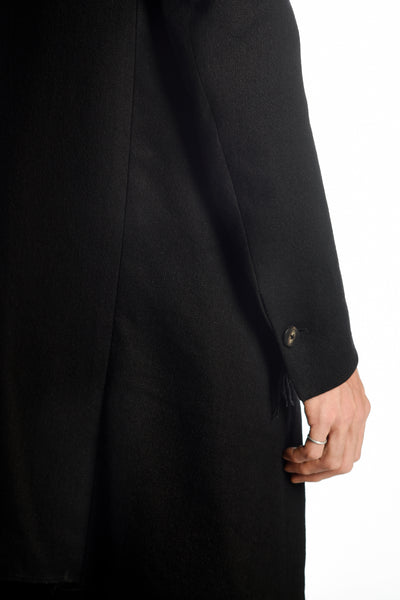 Signature Long Blazer