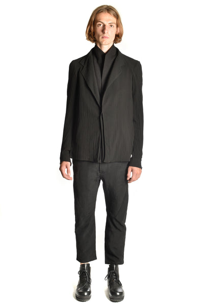 Double Splitfront Suitjacket