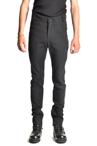 Fitted Biker Pants