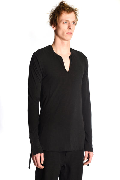 Longsleeved Tunic T-Shirt