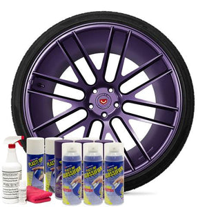 Plasti Dip - Plum Crazy Gloss Kit