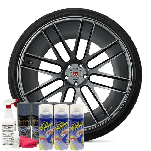 Plasti Dip - Selenite Gray Gloss Kit