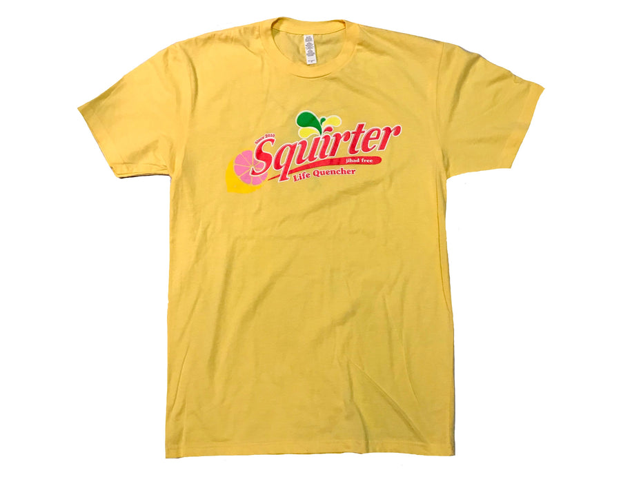 Squirter Tee - Women's