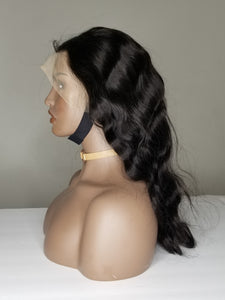 Posh Wave Full Lace Wig