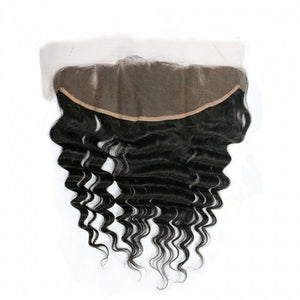 Beach Wave Lace Frontal