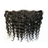 Plush Curl Lace Frontal