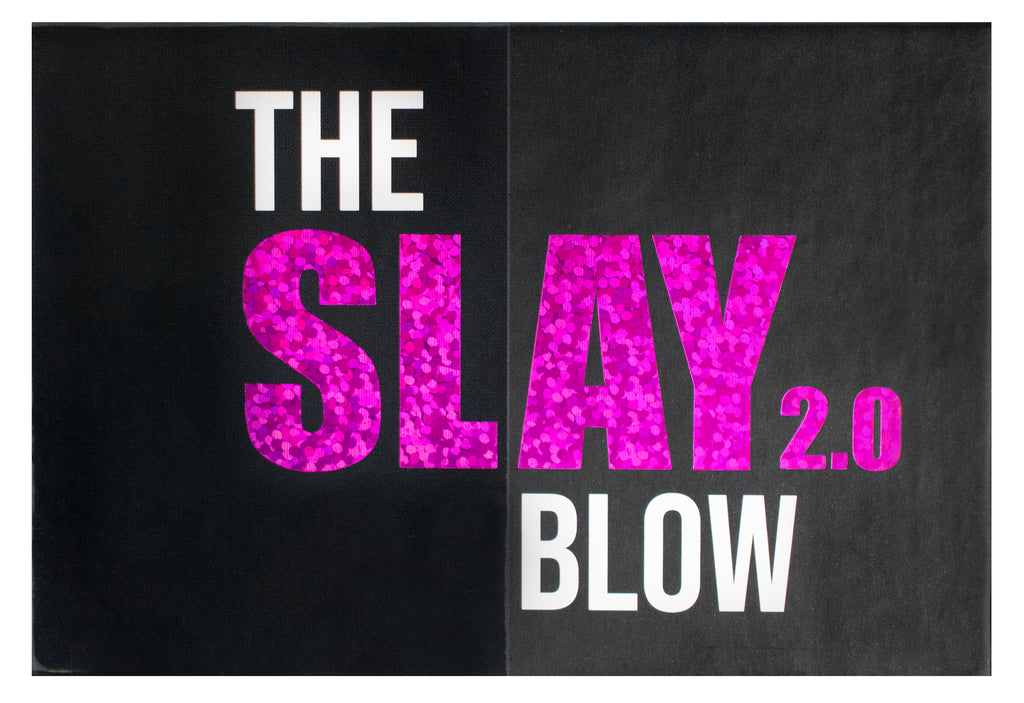 Colorete BLOW Slay 2.0 - Goty x Krash Kosmetics -