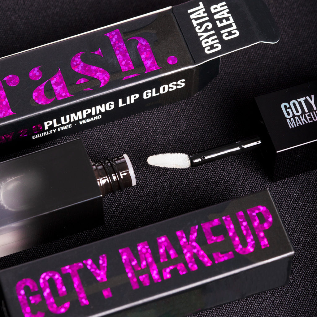 Gloss Voluminizador Slay 2.0 - Goty x Krash Kosmetics -