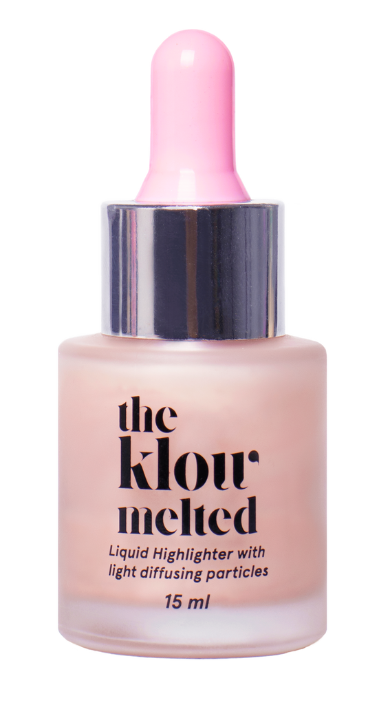 Iluminador Líquido The Klow Melted - Khaos -
