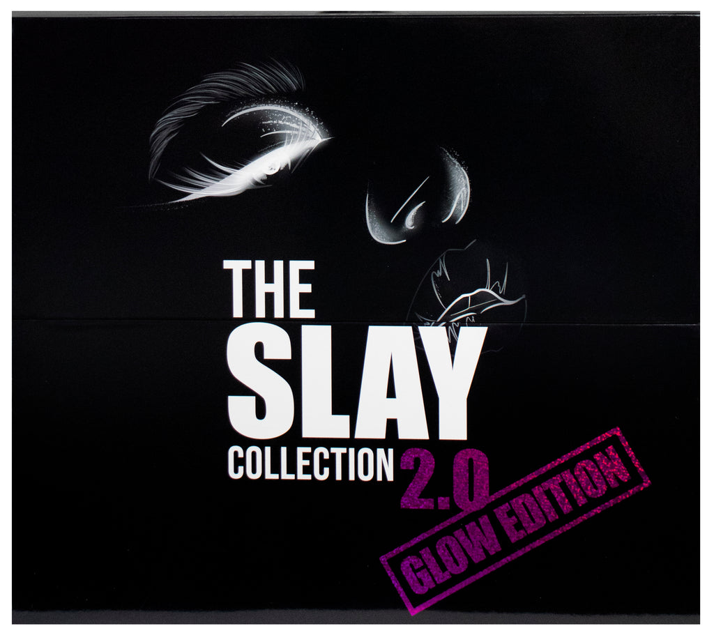 Set Slay 2.0 Glow Edition - Goty x Krash Kosmetics -