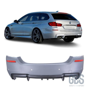 Kit complet Look M5 pour Bmw F11 Touring Class Edition - Pare Choc Kit Carrosserie