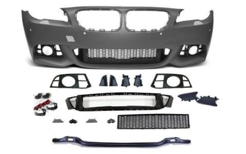 Kit complet Pack M pour Bmw F10 Berline Phase 2 Lci Class Edition