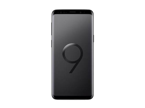 Samsung Galaxy s9 64GB zwart