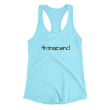 Transcend - Racer Back Tank-Top