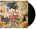 Bill Frisell - Big Sur - LP
