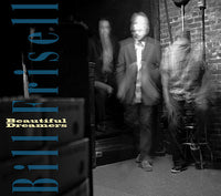 Bill Frisell - Beautiful Dreamers - CD