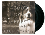Good Dog, Happy Man - LP