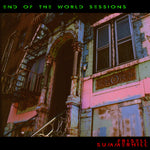 End of the World Sessions - Summerhill / Frisell