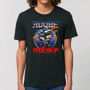 Adobe Photoshop T-Shirt