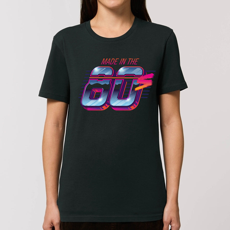 Made in the 80s T-Shirt