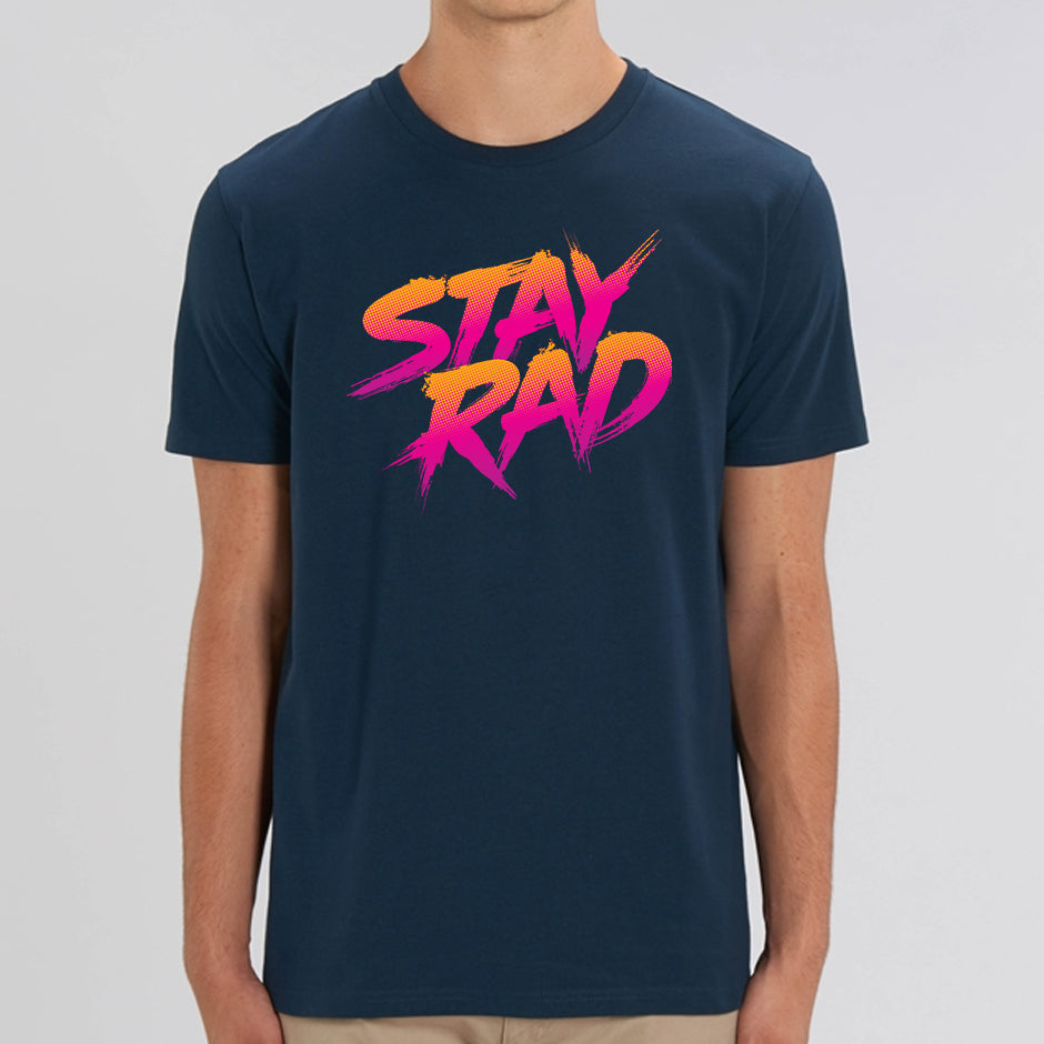 Stay Rad T-Shirt
