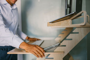 Business Insider: Readydesk 2 Best Budget Standing Desk for Your Home