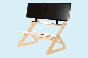 MONEY Magazine: Readydesk one of 2020's Best Standing Desk Converters