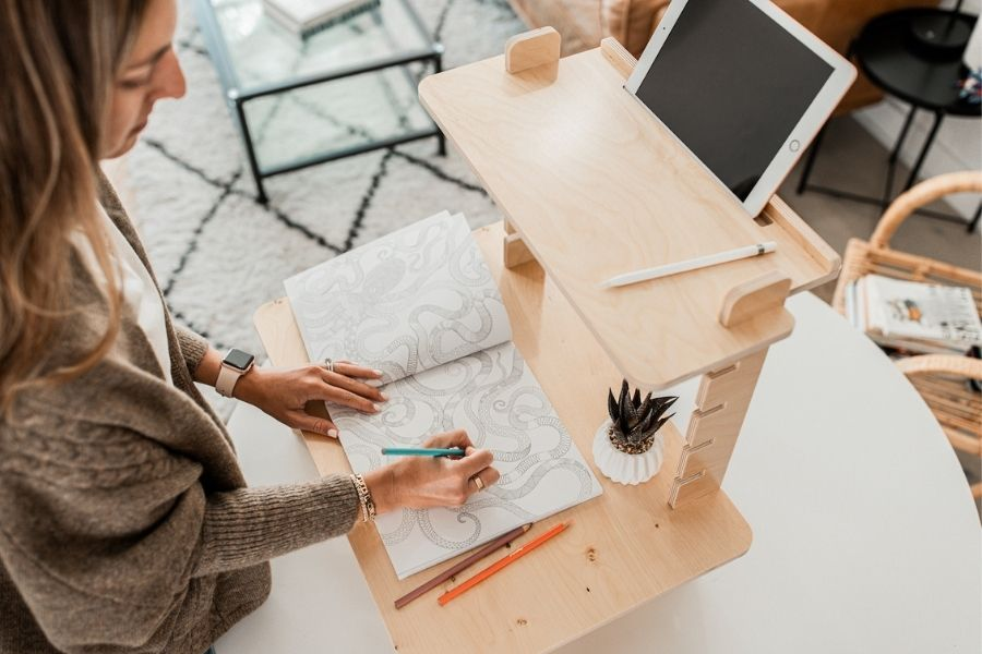 Guide To Using Your Standing Desk Correctly