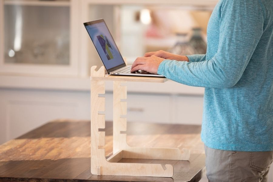 Things You're Doing Wrong With Your Standing Desk