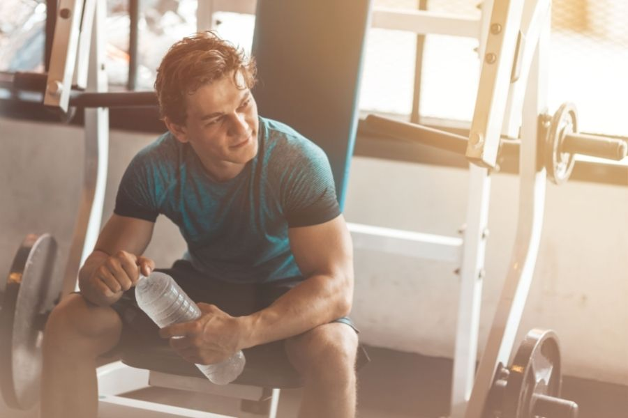 How To Stay in Shape While Working From Home