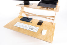 XL Space Shelf - Readydesk 2