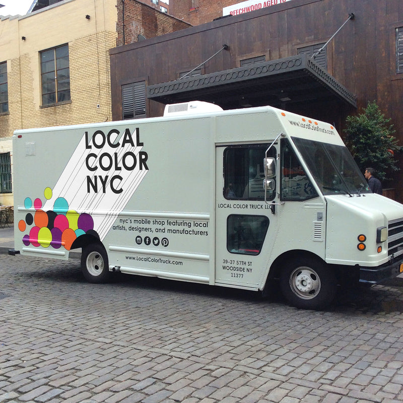 A Testimony: street vending creates opportunities for small businesses to grow