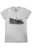 Unisex Brooklyn Bridge Tee