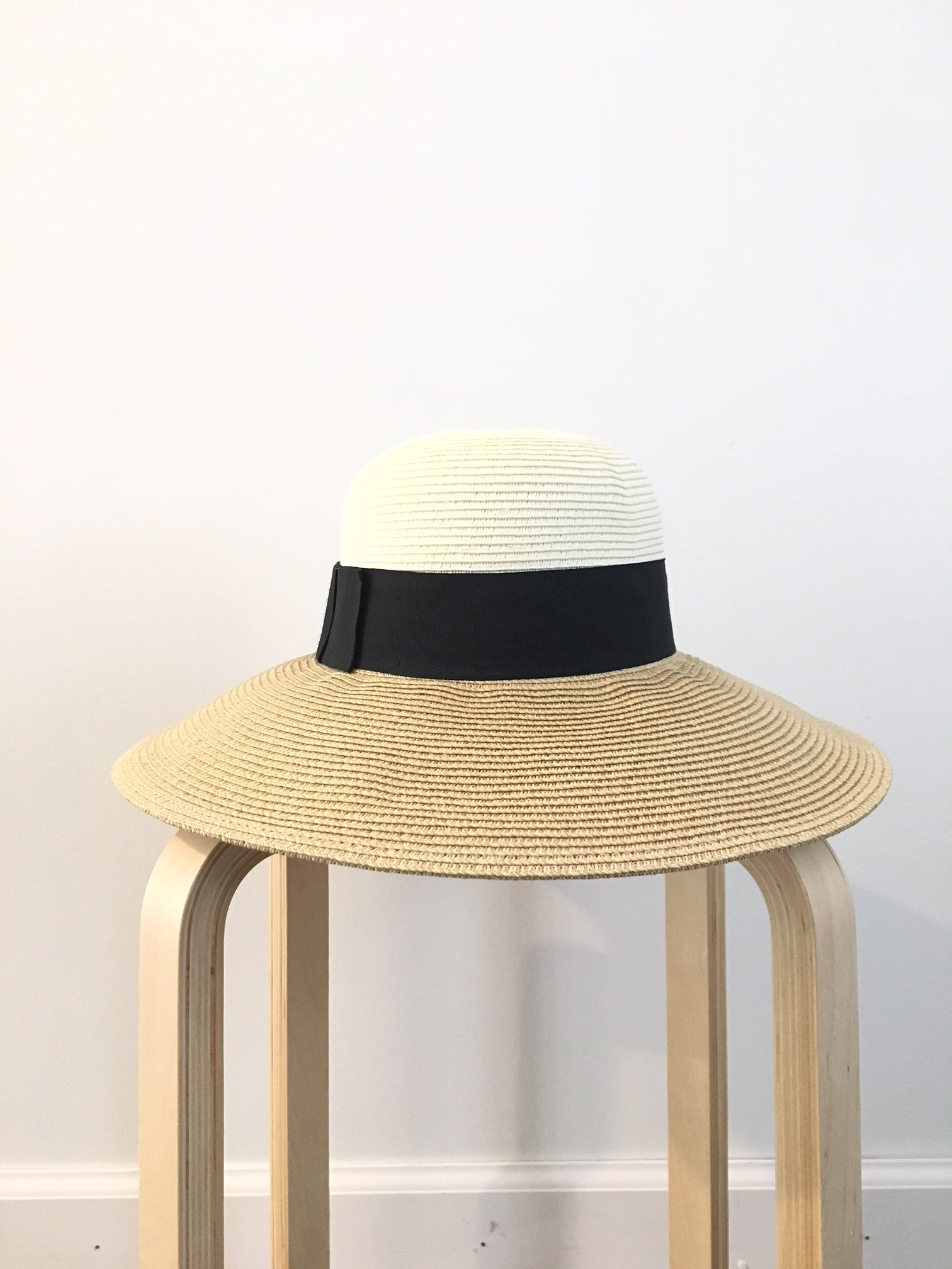 The Sharon Straw Sun Hat
