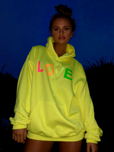 Your LOVE Hoodie