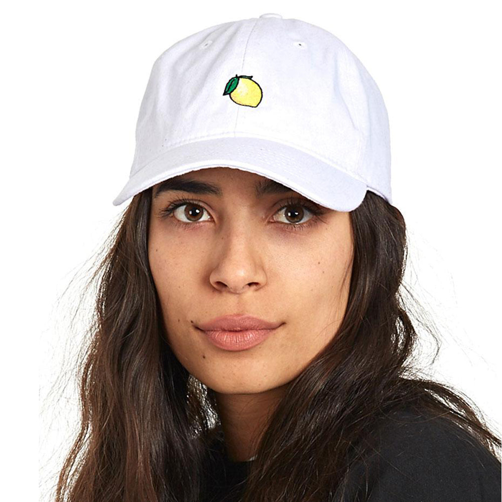 LEMONADE HAT