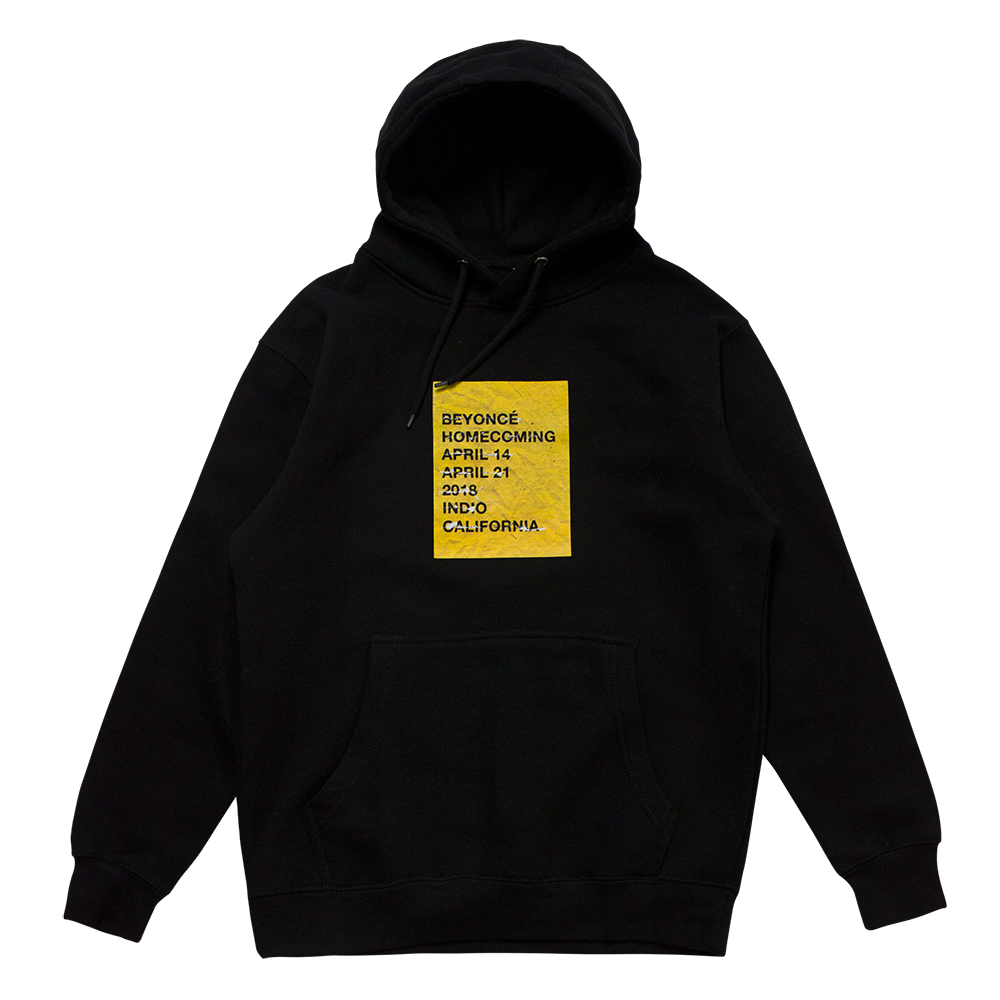 Homecoming Wheatpaste Pullover Hoodie