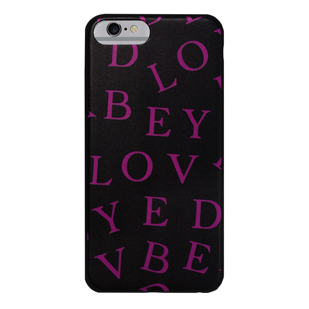 Beyloved iPhone Case