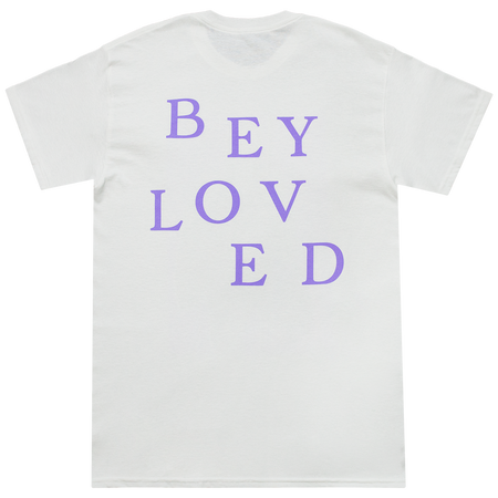 Beyloved Braids Tee