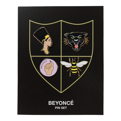 04c8fef17d Beyloved iPhone Case. $20.00. Homecoming Crest Pin Set ...