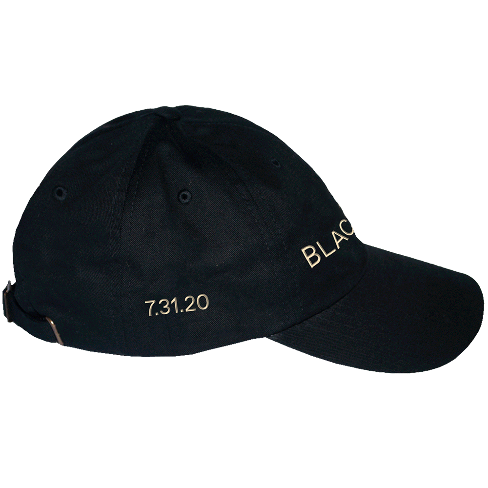 Black Is King Hat